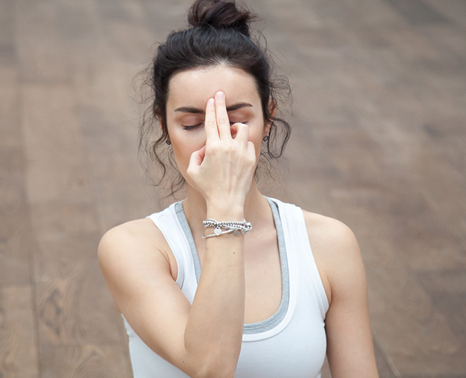 easy nose exercise