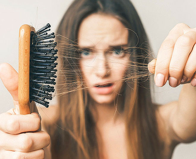 hair fall summer season tips