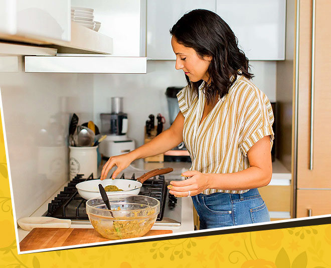 harmful kitchen habits that make you sick