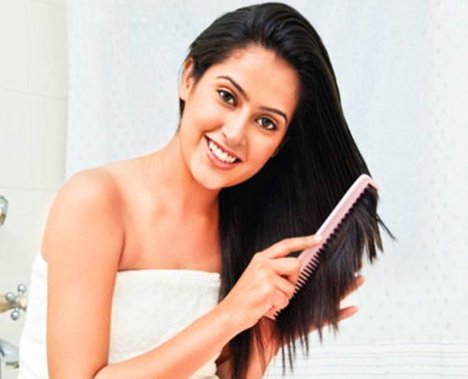 healthy hair how to comb hair main