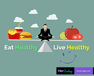 healthy lviing