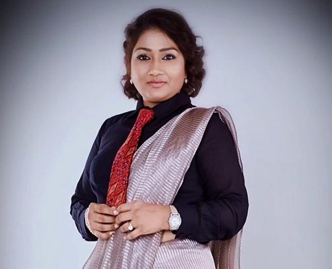how to wear tie on saree celebrity saree stylist dolly jain main