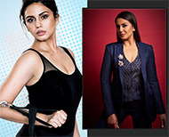 huma qureshi fitness tips card ()