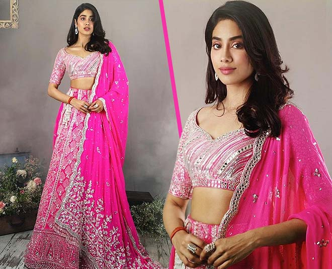 jhanvi kapoor glowing skin main