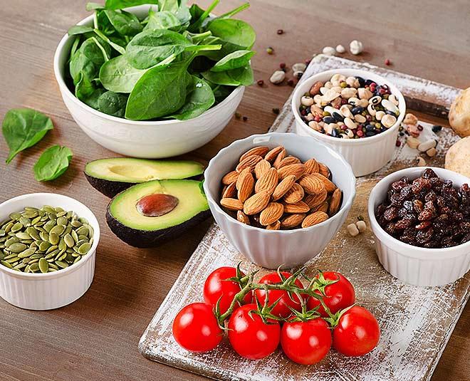 potassium rich foods card' ()