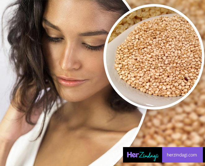skincare benefits of quinoa main