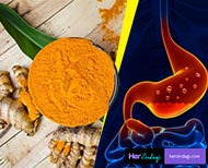 turmeric for stomach cancer card ()