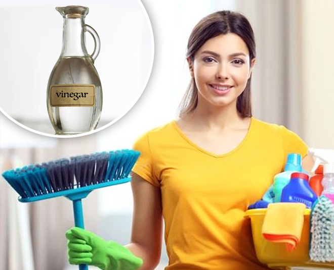 vinegar home cleaning easy tips main