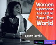 women save world
