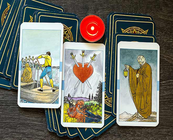to  August free love tarot reading