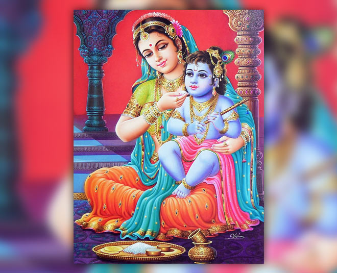 bhog offered to krishna on janamashtami main
