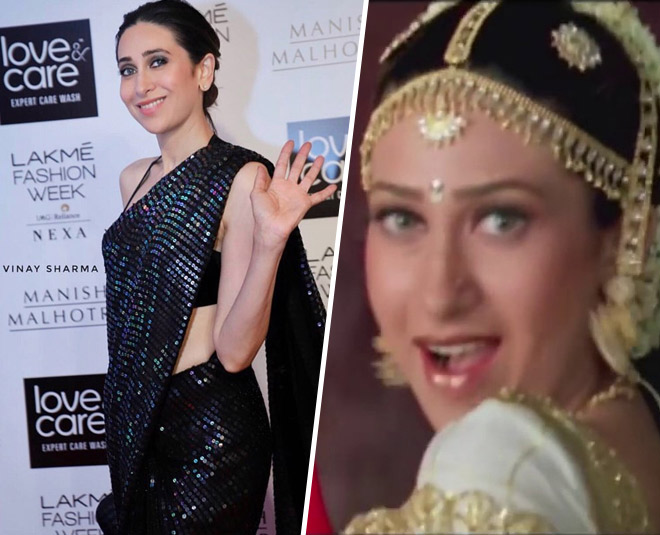 Bollywood Actress Karisma Kapoor latest pictures