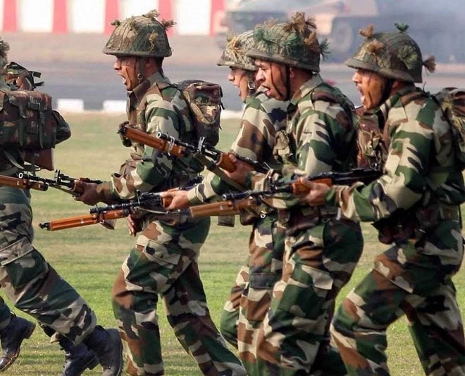 Indian Army Main