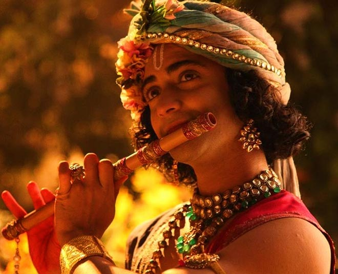 Krishna Photo Vastu