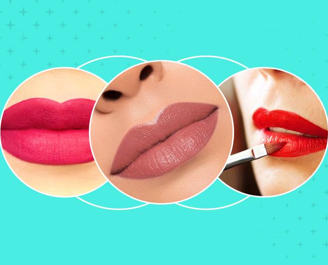 Lipstick  Shades main