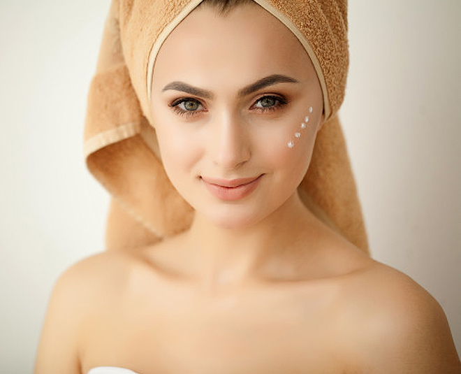 Night Creams For Glowing And Youthful Skin After Age Of