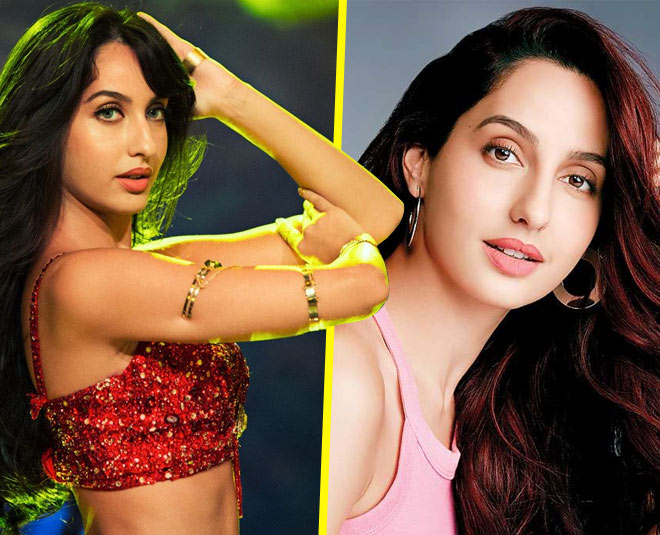 Nora Fatehi bollywood movies main