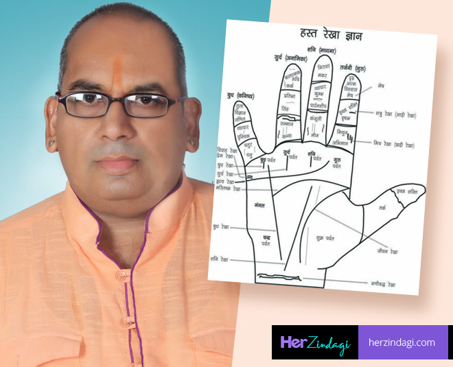 Palmistry Money Line Pictures