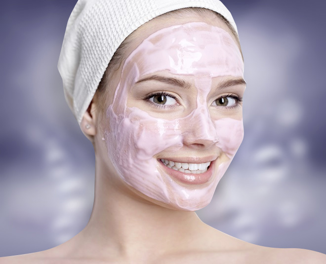 acne face mask m