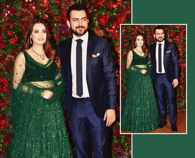 actress dia mirza announces separation from his husband sahil sangha main