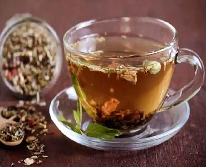 5 Ayurvedic Kadhas To Keep Cold And Cough At Bay This Season