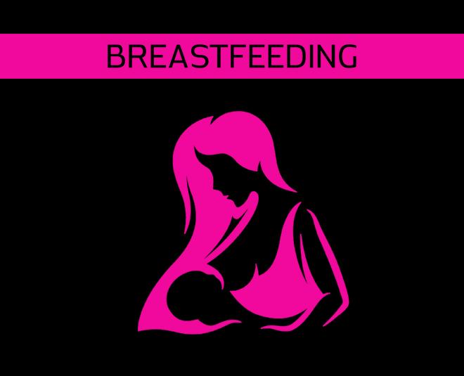 benefits breastfeeding