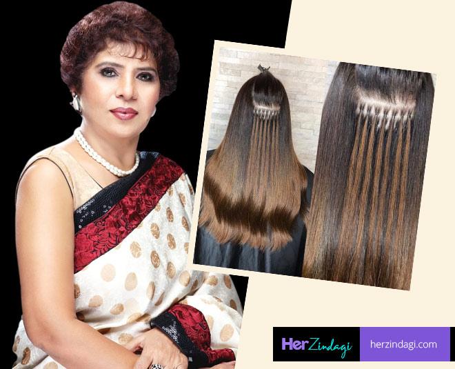 bharti  hair ext. main