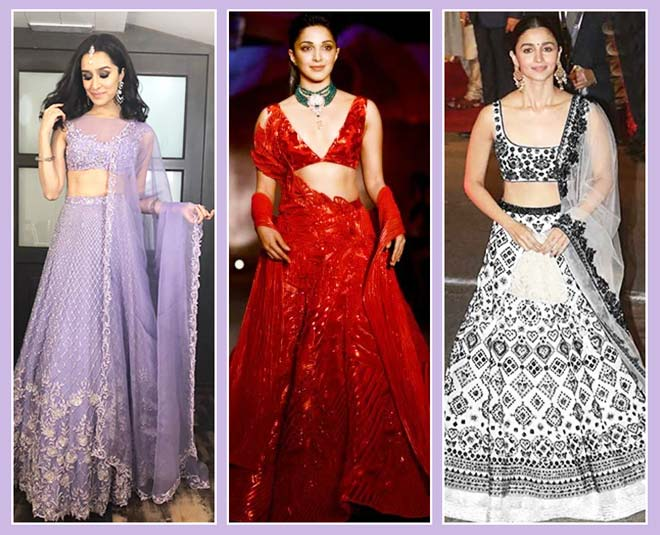 bollywood lehenga main ()