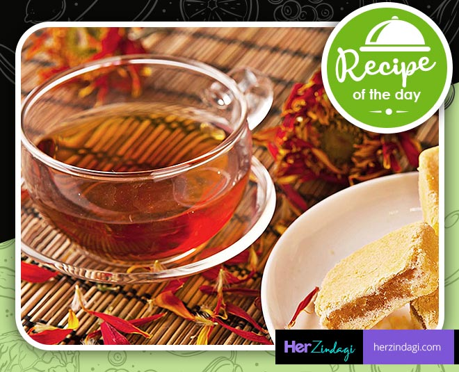 chai recipe kashmir