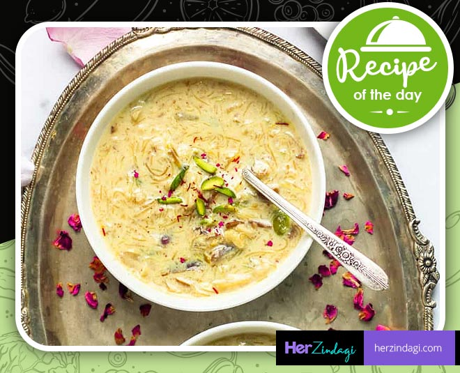 cook sheer khurma at home main