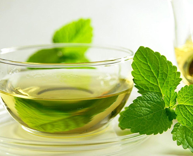 drink tulsi tea for weight loss main