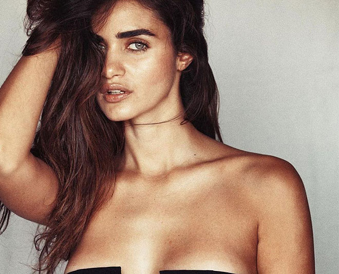 gabriella demetriades shares post pregnancy weight loss main
