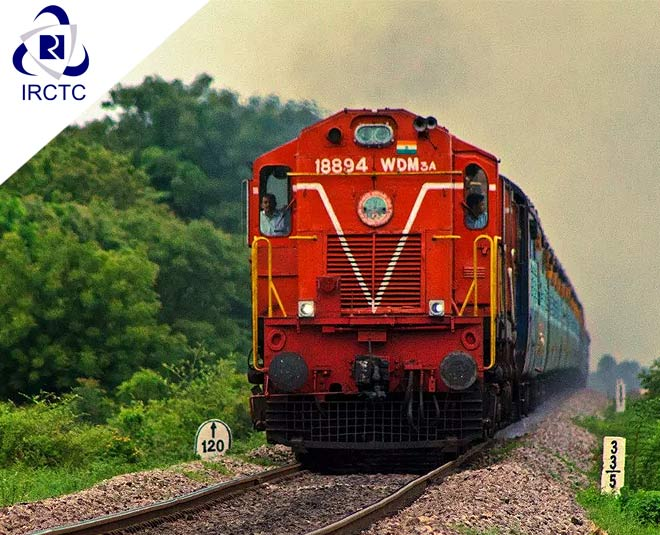 irctc ticket booking hacks m
