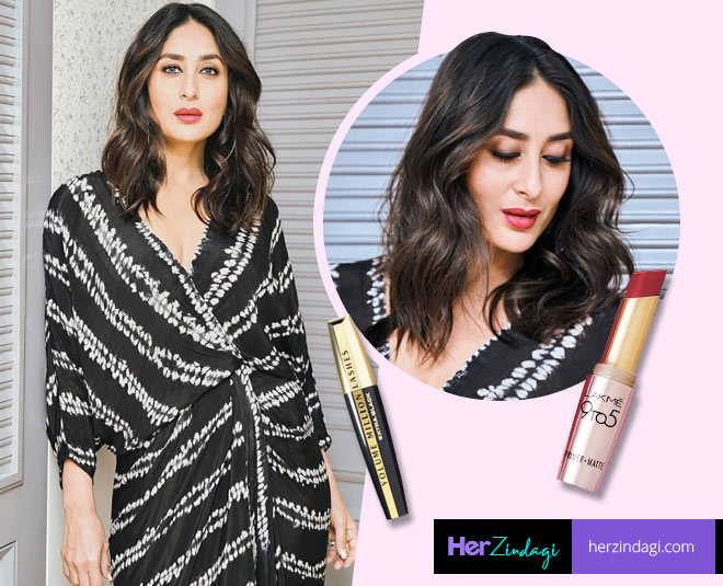 kareena kapoor khan makeup