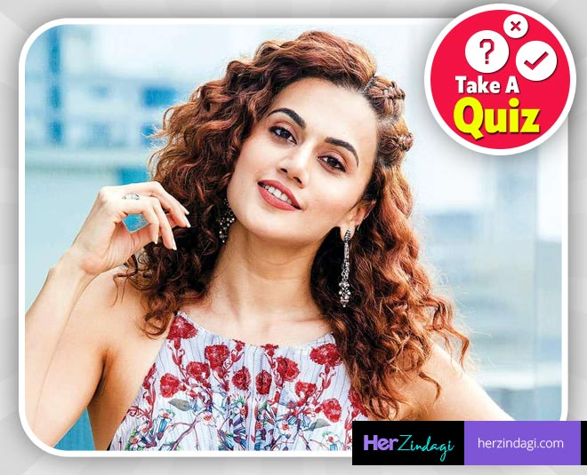 lesser known facts about taapsee main