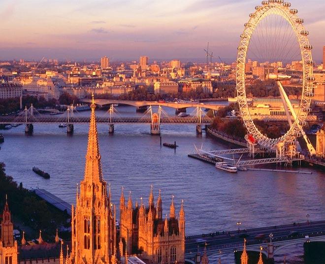 london tourism main