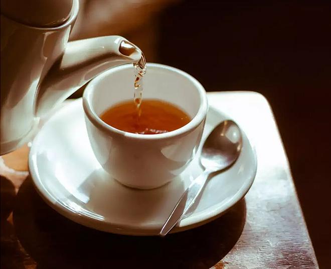 monsoon tea health