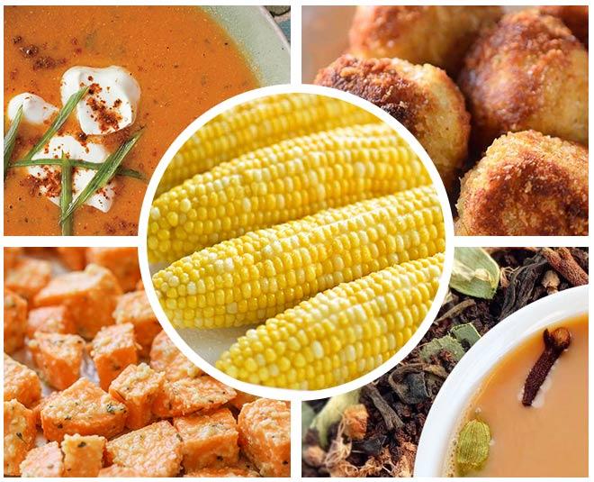 season monsoon food