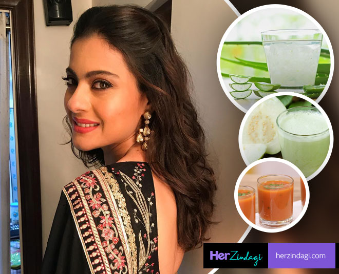soft siky hair home remedy juices main