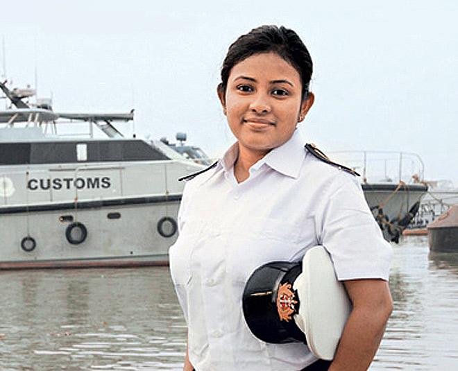 sonali banerjee indias first marine engineer woman main