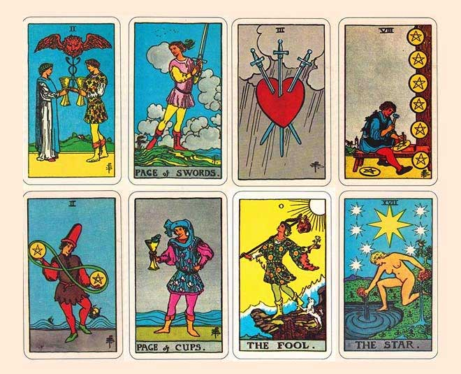 tarot card prediction from  august to   september main