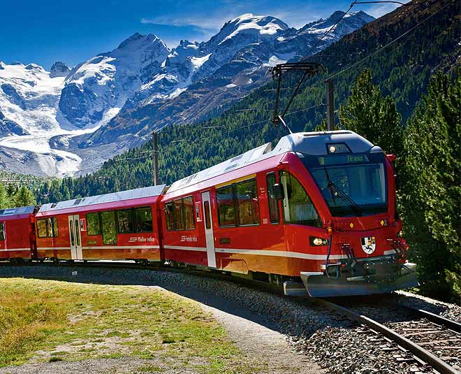 train routes main