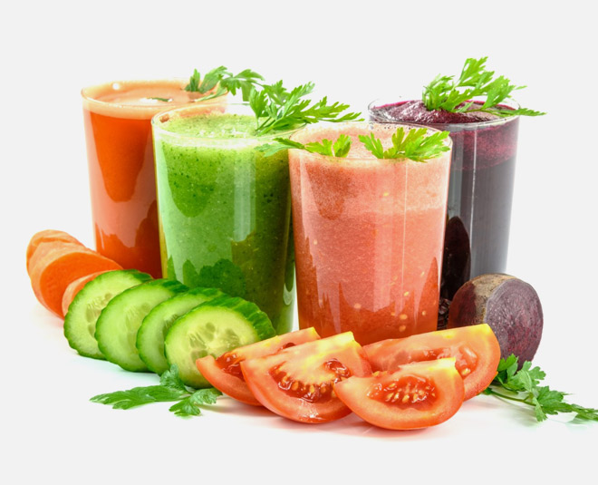 vegetable juice diet main