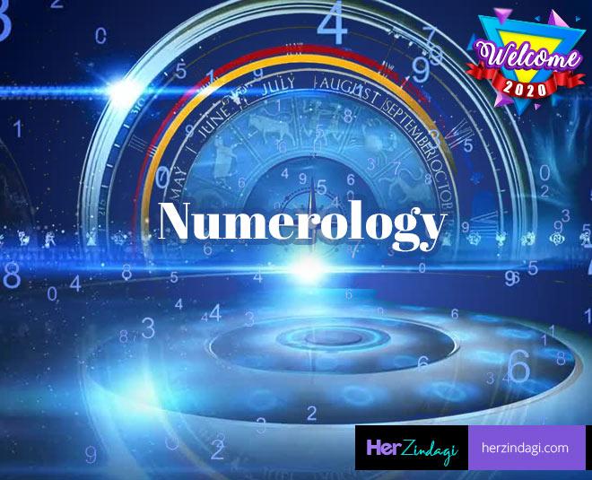 numerology horoscope prediction main