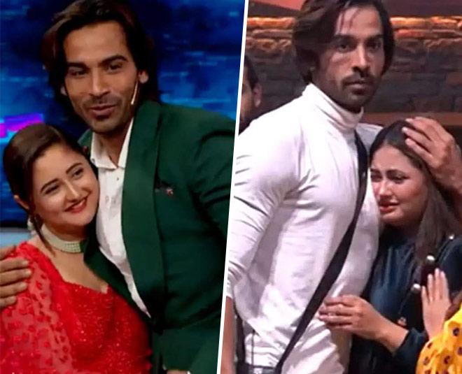 arhaan proposes rashmi inside bigg boss