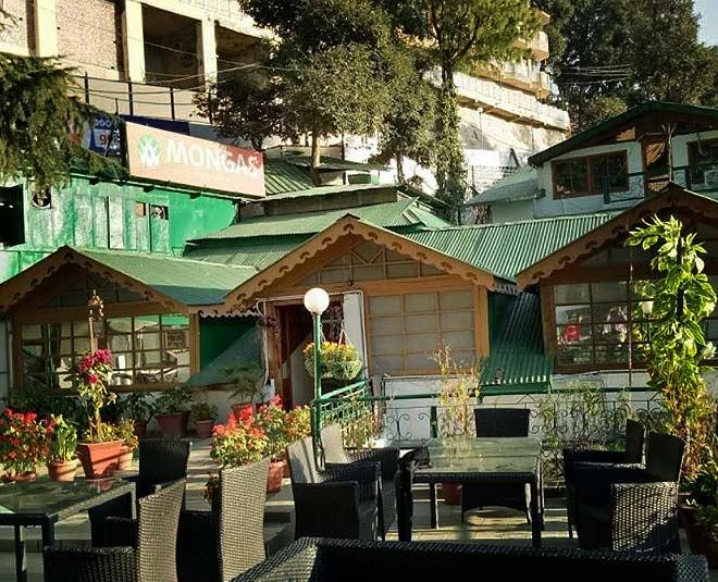 best cafes in dalhousie