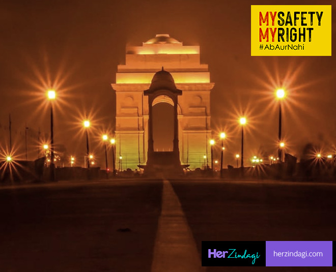 dark spots in delhi women safety m