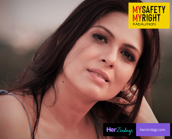 ekavali khanna issues with women and safety