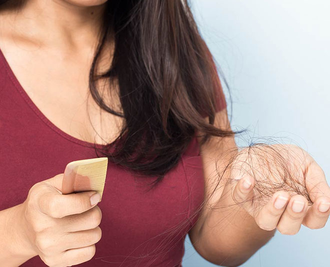 loss hair diet