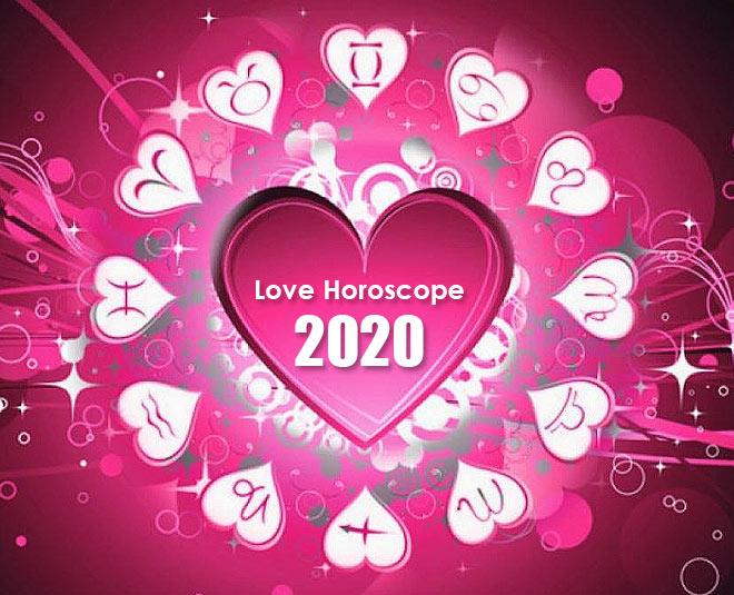 love horoscope new year m